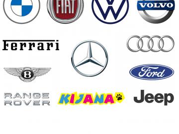 Todos os carros infantis